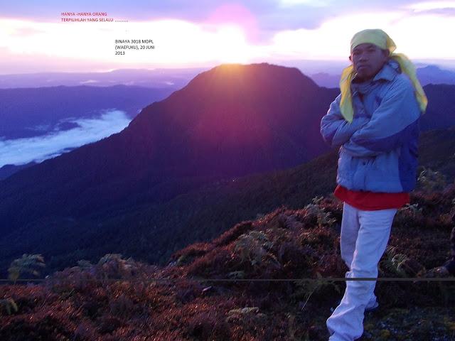 Mencegah dan Cara Mengatasi HIPO Ketika di Gunung.!