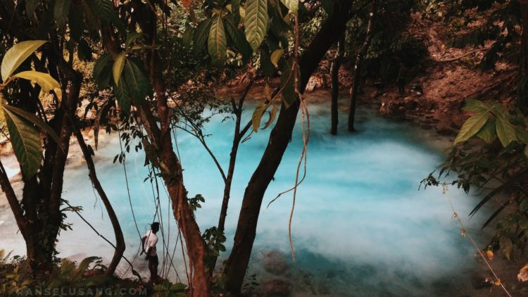 4 Surga Tersembunyi di Pulau Seram Maluku